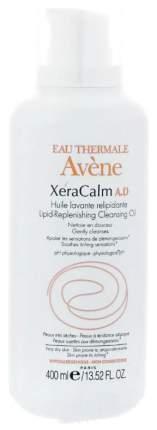 Масло очищающее Avene Xeracalm A.D липидо-восполняющее, 400 мл