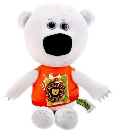 Интерактивная игрушка Мульти-Пульти Медвежонок Белая Тучка V62076/25