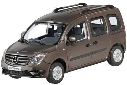 Коллекционная модель Mercedes-Benz B66004124