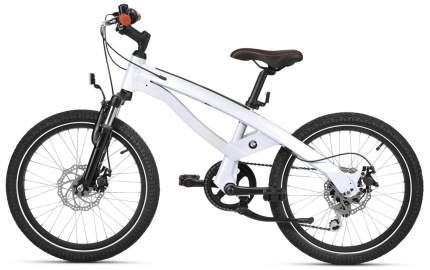 Детский велосипед BMW 80912412534 Pearl White/Red