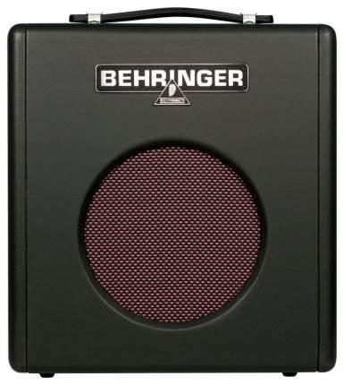 Комбоусилитель Behringer BX108