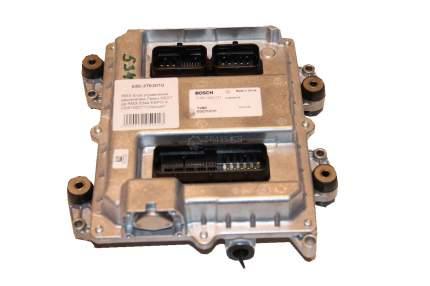 Блок управления General Motors 96652187