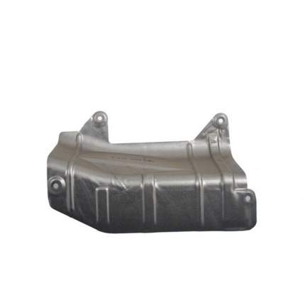 Защита глушителя General Motors для Opel (13177879)
