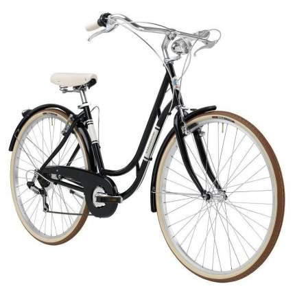 """Велосипед Adriatica Danish Nexus 3V 2019 19"""" black"""