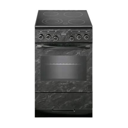Электрическая плита GEFEST ЭПНД 5560-03 0053 Black