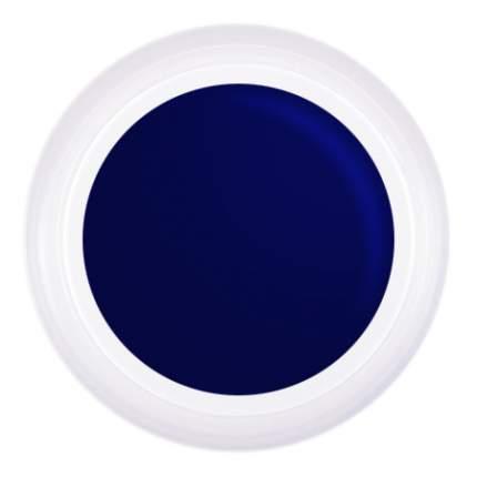 Гель-краска Patrisa Nail AE79 синяя №T6 стемпинг, аэропуффинг, китайская роспись, 5 гр