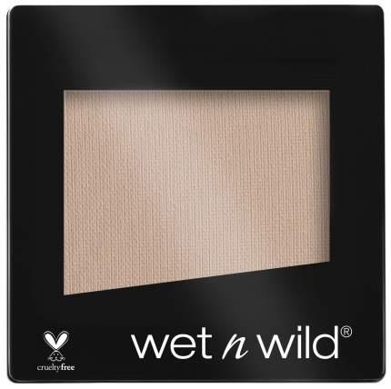 Тени для век Wet n Wild Color Icon Eyeshadow Single E348a Brulee 1,7 г
