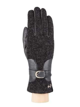 Перчатки женские Labbra LB-4108 серые 7