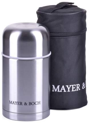 Термос Mayer&Boch 28042 1 л серебристый