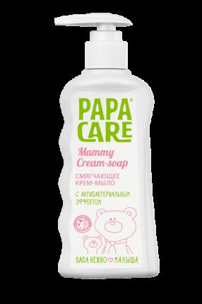 Гель для интимной гигиены мам Papa Care с молочной кислотой и пантенолом 250 мл