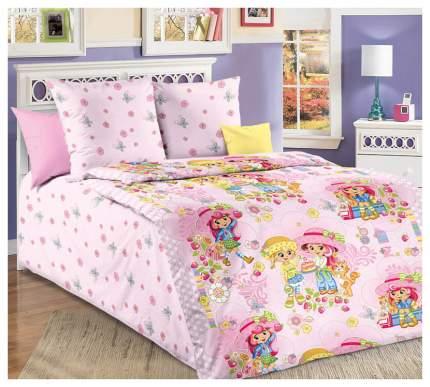 Комплект Детского постельного белья Девчата 1,5 спальный, бязь