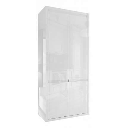 Платяной шкаф СтолЛайн Норден СТЛ.321.09 STL_2017032100900 91x50,5x202, белый