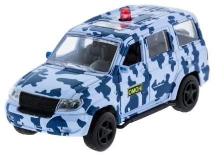Коллекционная модель Play Smart ОМОН 2595014
