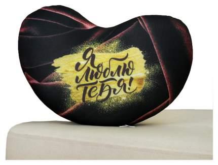 Мягкая игрушка-подушка Mni Mnu Я люблю тебя