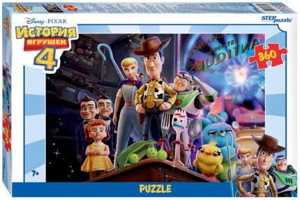 Пазлы Step Puzzle Disney Pixar История игрушек - 4, 360 элементов