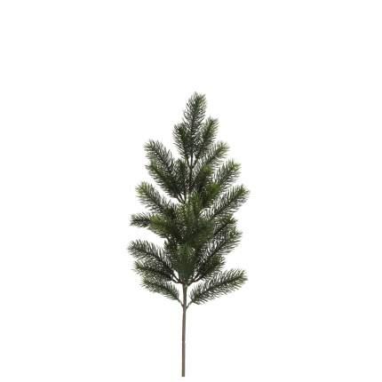 Хвойная ветка Triumph tree 83016 33 см