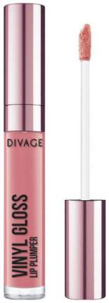 Блеск для губ Divage VINYL GLOSS 3207