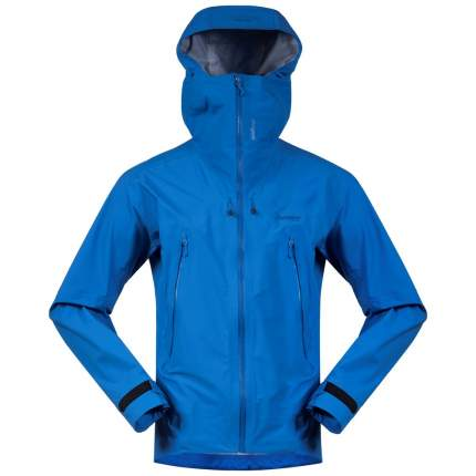 Куртка Bergans Slingsby 3L, athens blue/ocean, L INT