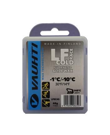 Мазь скольжения VAUHTI LF Race Cold -1C/-10C 45 мл