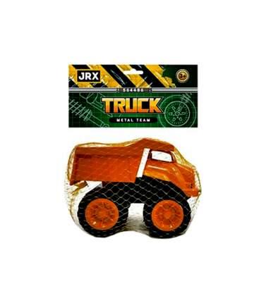 Машинка JRX metal team truck 15 см