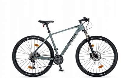 Мужской горный велосипед Skoda 000050230BP MTB 29