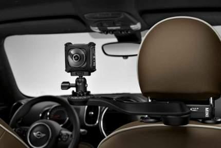 Держатель экшн-камеры в салоне MINI Holder for action cameras