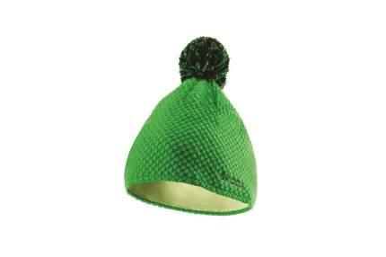 Шапка зимняя зеленая l VAG 000084303L