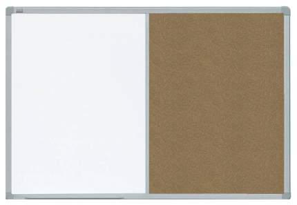 Магнитно-маркерная доска 2x3 TCASC96 60х90 см