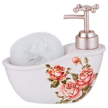 Набор Lefard для ванной и кухни Gilead (7х15х15 см)