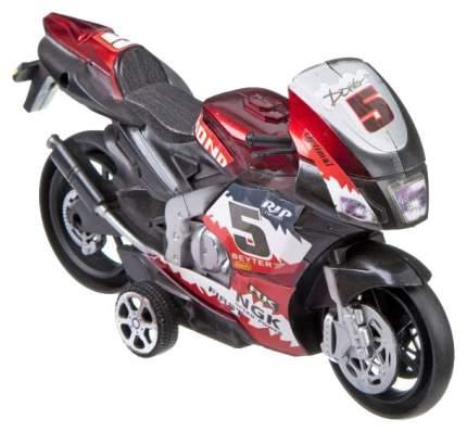 Инерционный мотоцикл Shantou Gepai