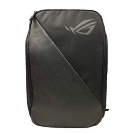 """Рюкзак для ноутбука 15,6"""" ASUS ROG Batoh BP1502G, черный/серый, 20 л"""