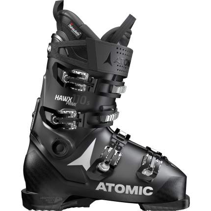 Горнолыжные ботинки Atomic Hawx Prime 110 S 2020, black/antracite, 27.5