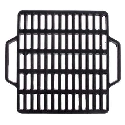 Решетка-Гриль Литая Чугунная 400Х440 ()
