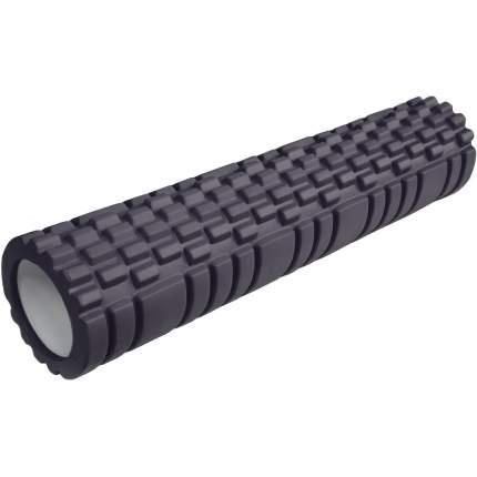 Ролик для йоги и пилатеса Hawk E29390, черный