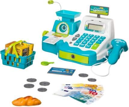 Игровой набор Bondibon Играем в магазин 21 предмет