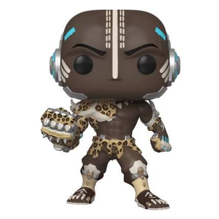 Фигурка Funko POP! Games Overwatch: Leopard Doomfist