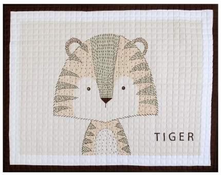 Коврик детский Крошка Я Тигр 145х195 см