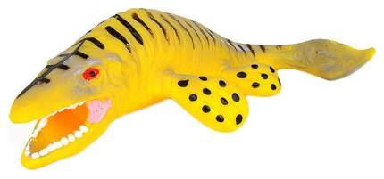 Животное - тянучка abtoys юный натуралист. акула
