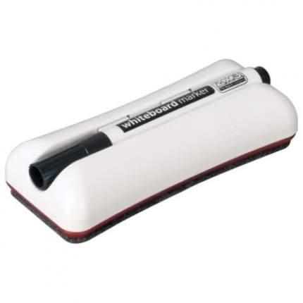 Стиратель для магнитно-маркерной доски 2x3 S.A. 236571