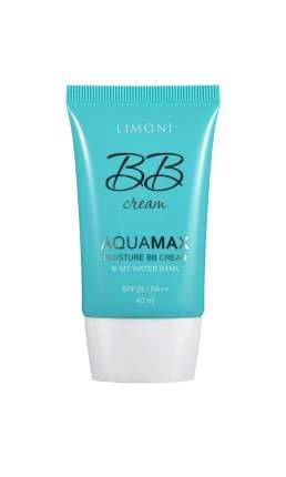 BB крем LIMONI Aquamax Moisture BB Cream 40 мл