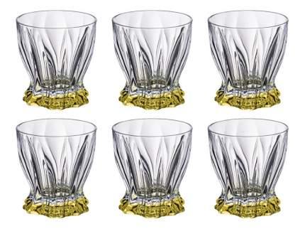 Набор стаканов для виски Aurum-Crystal 614-614