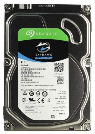 Внутренний жесткий диск Seagate SkyHawk 4TB (ST4000VX007)