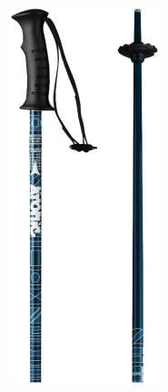 Горнолыжные палки Atomic AMT Boy 2017 детские синие, 70 см