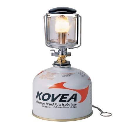 Кемпинговый фонарь газовый Kovea мини Kl-103