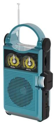 Радиоприемник Ritmix RPR-333 Blue