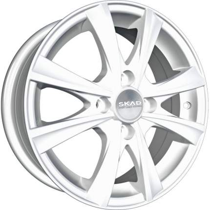 Колесные диски SKAD R15 6J PCD4x114.3 ET45 D67.1 WHS240913