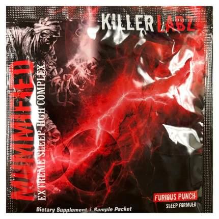 Добавка для сна Killer Labz Mummified 10 г