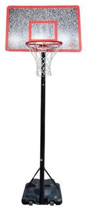 Баскетбольная мобильная стойка DFC Stand44M 112 x 72 см МДФ