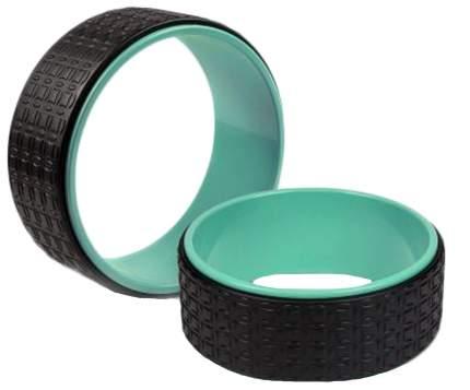Колесо для йоги Skyfit Makfit, зеленый