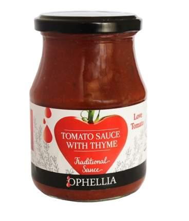 Томатный соус  Ohellia с тимьяном 420 г